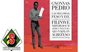 Gnonnas Pedro - La Combinacion de Gnonnas (audio)
