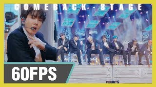 60FPS 1080P | BTS (방탄소년단) - Dionysus  Show! Music Core 20190420
