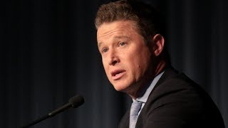 Billy Bush opens up his about life since