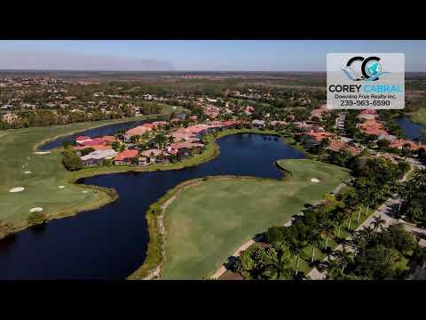 The Club at Olde Cypress Naples Florida Real Estate Homes & Condos Community