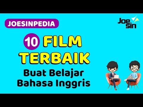 10 film terbaik untuk belajar bahasa inggris
