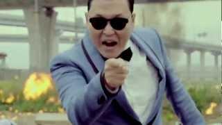 Psy - gangnam style . remix 2013 ( Laurent.H remix &  Let's GoMusic )