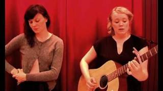 #101 Ane Brun - Rubber & soul (Acoustic Session)