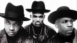 Run-DMC Peter Piper