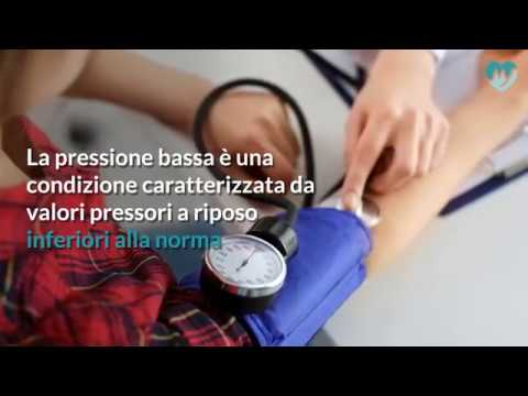 Come un medico diagnostica ipertensione