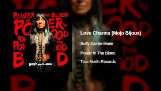 Buffy Sainte-Marie - Love Charms (Mojo Bijoux)