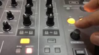 TRAKTOR,VIRTUAL E SERATO DDJ T1
