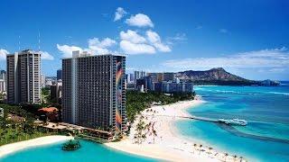 Hilton Hawaiian Village Waikiki Beach Resort, Hawaii