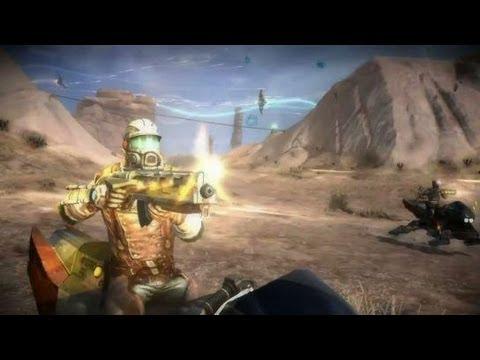 Видео № 0 из игры Starhawk (Б/У) [PS3]