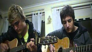 Silver Coin - Angus and Julia Stone (Cover by Alex and Ross Conradie)