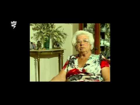 Esther Senot, rescapée de la Shoah, raconte l'arrivée à Auschwitz et ses retrouvailles avec sa soeur