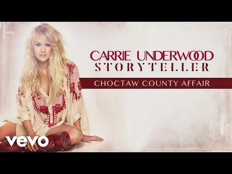 Música Choctaw County Affair