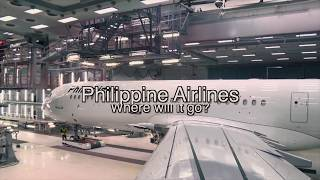 Philippine Airlines' A321neo | Where will it fly to in the meantime?