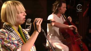 Sia - Live in Austin, USA - 2008 - Full Concert + Interview