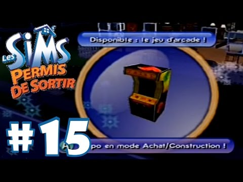 Les Sims 2 : Animaux & Cie GBA