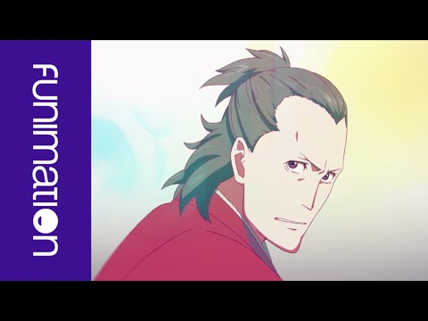 Case File nº221: Kabukicho – Opening Theme – CAPTURE