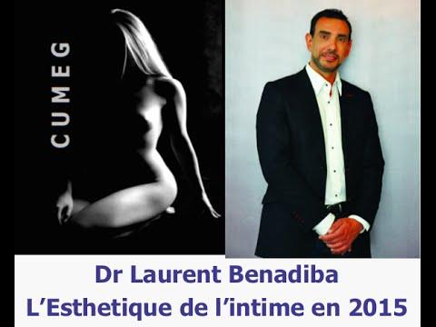 L'Esthétique intime par le Dr Laurent Benadiba