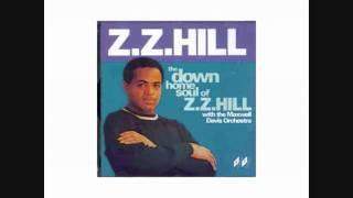 ZZ Hill Taxi