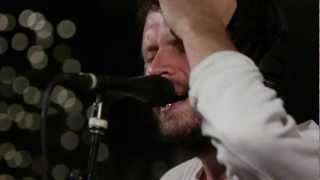 Father John Misty - Hollywood Forever Cemetery Sings (Live on KEXP)