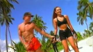 Thalía - Amándote [Official Video]