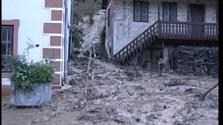 preview picture of video 'Poplavljeno Zagorje, 20.9.2010'