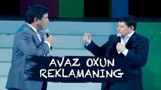 Avaz Oxun & Zokir Ochildiyev & Diyorbek Faxriyev - Reklamaning yolg'oni fosh bo'ldi