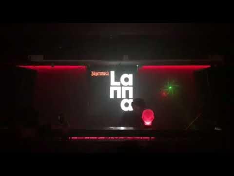 Noël Krs@Lanna Club 2018(Aniversario Hypnosis)1