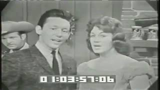 Dottie West and Bobby Lord - Why I'm Walkin'