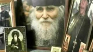 Святые об Андрее Кураеве и Кирилле Гундяеве