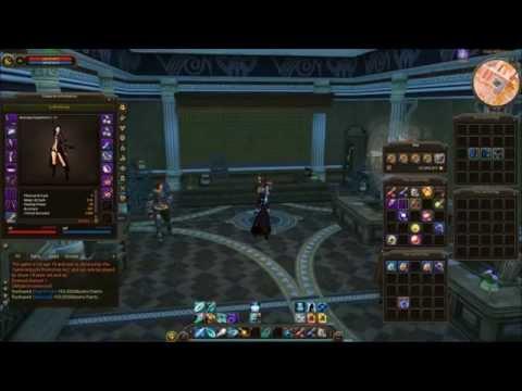 Feature Spotlight: Abysmos!