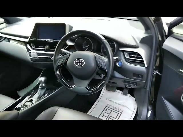 Toyota C-HR 2017 for Sale in Karachi