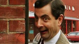 Army Cadets   Funny Clip   Mr. Bean Official