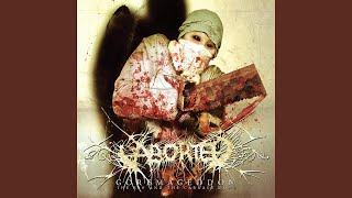 Gestated Rabidity (Bonus track) : GESTATED RABIDITY (BONUS TRACK)