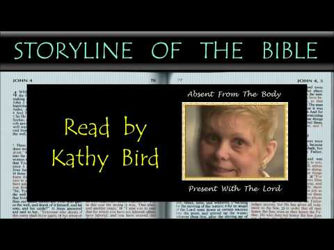 RESURRECTION OF JESUS - THOMAS BELIEVES - THE ACTS OF THE APOSTLES - Page 15 - Read By Kathy Bird