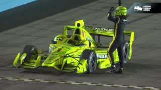 Indycar 2017 Round 4 Desert Diamond West Valley Phoenix Grand Prix