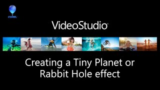 VideoStudio - Vídeo