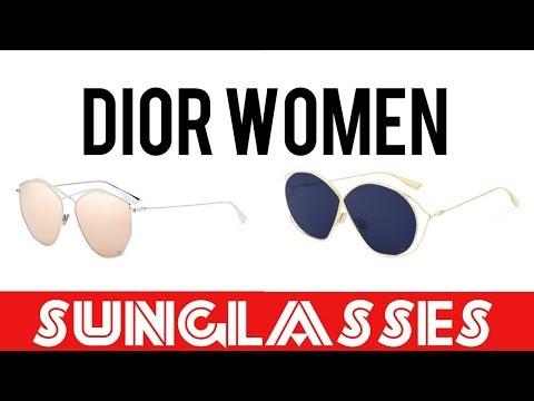 Dior Sunglasses Women 2018