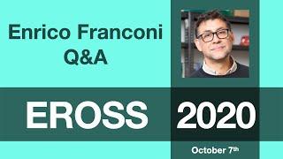 Enrico Franconi Q&A Session