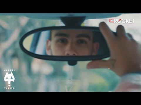 Esperándote - Manuel Turizo  (Video)