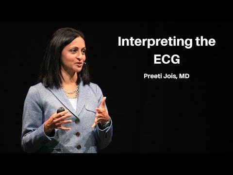 Interpreting the ECG | The Advanced EM Boot Camp