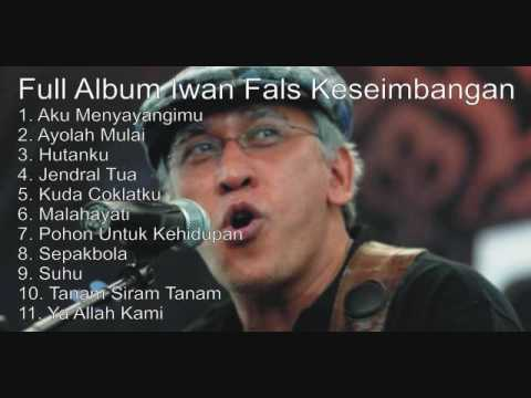 Iwan Fals - Full Album Keseimbangan Mp3