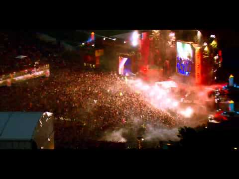otto knows vs axwell - million voices in my mind (tomorrowland aftermovie 2012 extract)