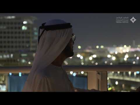 His Highness Sheikh Mohammed bin Rashid Al Maktoum - Mohammed bin Rashid reviews final preparations for Expo 2020 Dubai with one month to go before the grand opening