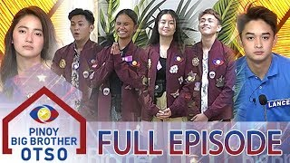 Pinoy Big Brother OTSO - May 24, 2019 | Full Episode