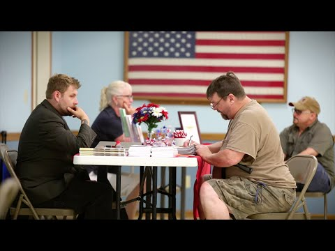 Video American Legion Veterans Benefits Center helps Wisconsin veterans