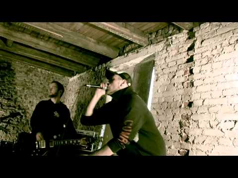 MANDRILL feat. Western Standard -Place Called Home
