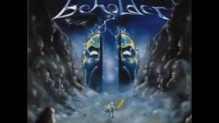 BEHOLDER - until darkness fall