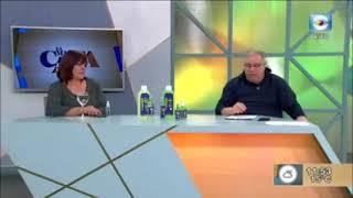 Geonze - Entrevista en la Mañana en Casa