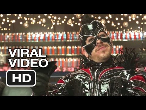 Kick-Ass 2 Viral Video 'Join the Motherf****r'