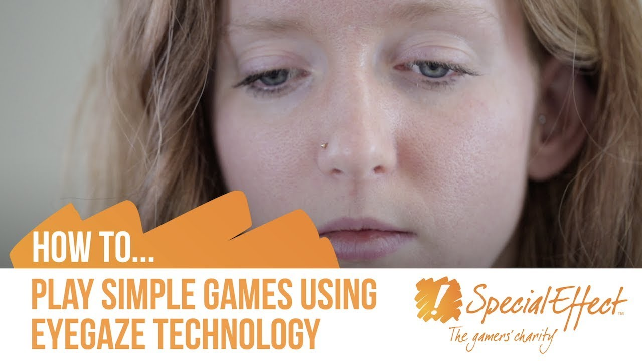 video placeholder for Eye Gaze Simple to Set Up Games | How to... Video
